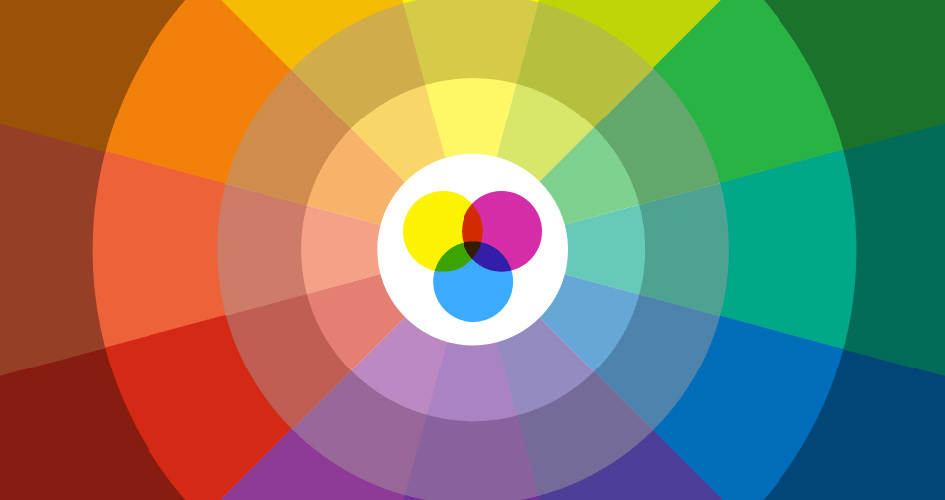 Basics Of Color Theory understanding the basics of color theory – mbloo